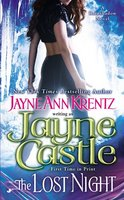 The Lost Night - #9 Harmony Series - MP3 - Jayne Castle/Amanda Quick/Jayne Ann Krentz