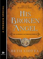 HIS BROKEN ANGEL