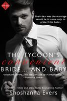 THE TYCOON'S CONVENIENT BRIDE...AND BABY