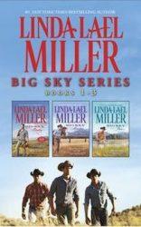 Big Sky Series Books 1-3