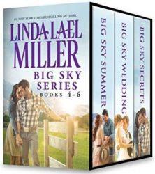 Big Sky Series Books 4-6