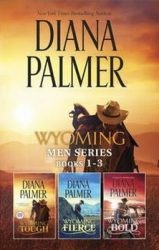 Wyoming Men Series Books 1-3