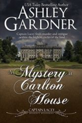 A Mystery at Carlton House