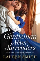 A Gentleman Never Surrenders