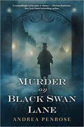 Murder on Black Swan Lake