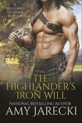 The Highlander's Iron Wil