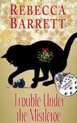 Trouble Under the Mistletoe