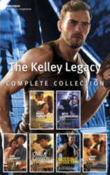 The Kelley Legacy Complete Collection