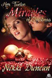 Her Twelve Miracles Of Christmas