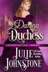 My Daring Duchess