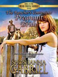 The Rancher's Convenient Pregnant Bride