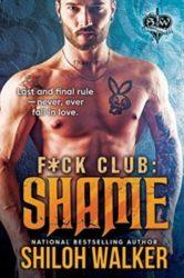 F*ck Club: Shame