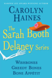 The Sarah Booth Delaney Series: Books 8-10