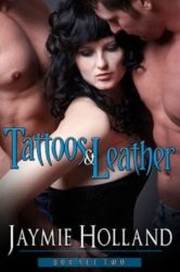 Tattoos and Leather Box Set Two