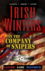 In the Company of Snipers Boxed Set Book 7 - 9