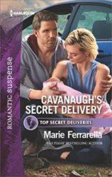 Cavanaugh's Secret Delivery