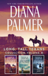 Long, Tall Texans Collection Volume 6