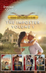Texas Cattleman's Club: The Imposter Volume 1