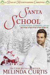 Santa School: A Christmas Carousel Story