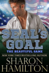 SEAL'S GOAL: The Beautiful Game