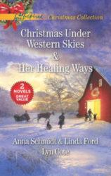 Christmas Under Western Skies & Her Healing Ways