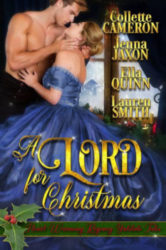 A Lord for Christmas