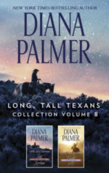 Long, Tall Texans Collection Volume 8