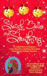 Sleigh Bells and Sleuthing