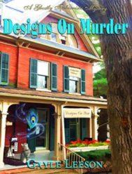 Designs On Murder
