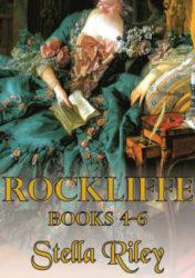 Rockliffe: Books 4-6