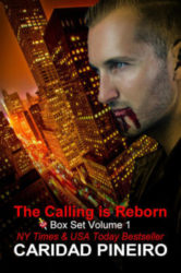 The Calling is Reborn: Box Set Volume 1
