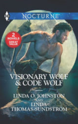Visionary Wolf & Code Wolf