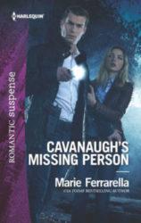 Cavanaugh's Missing Person