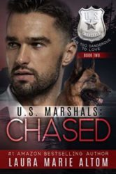 U.S. Marshals: Chased
