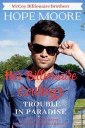 Her Billionaire Cowboy's Trouble in Paradise