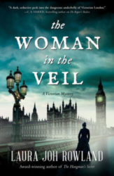 The Woman in the Veil