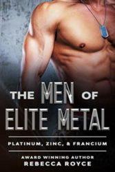 The Men of Elite Metal