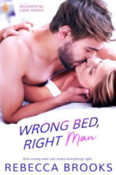 Wrong Bed, Right Man