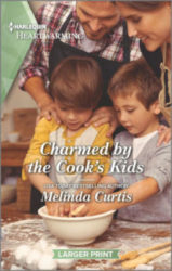 Charmed by the Cook's Kids