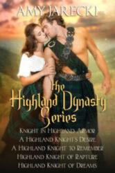The Highland Dynasty Series