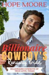 Billionaire Cowboy's Runaway Bride