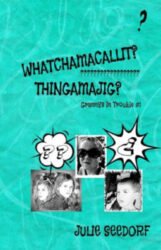 Whatchamacallit? Thingamajig?