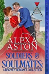 Soldiers & Soulmates: Books 1-3