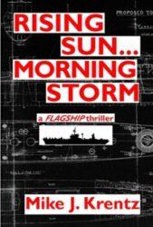 Rising Sun...Morning Storm