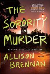 The Sorority Murder