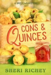 Cons and Quinces