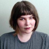 Sara Wolf