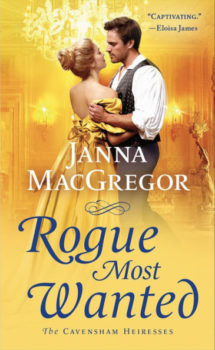 Books by author Janna MacGregor | Writerspace